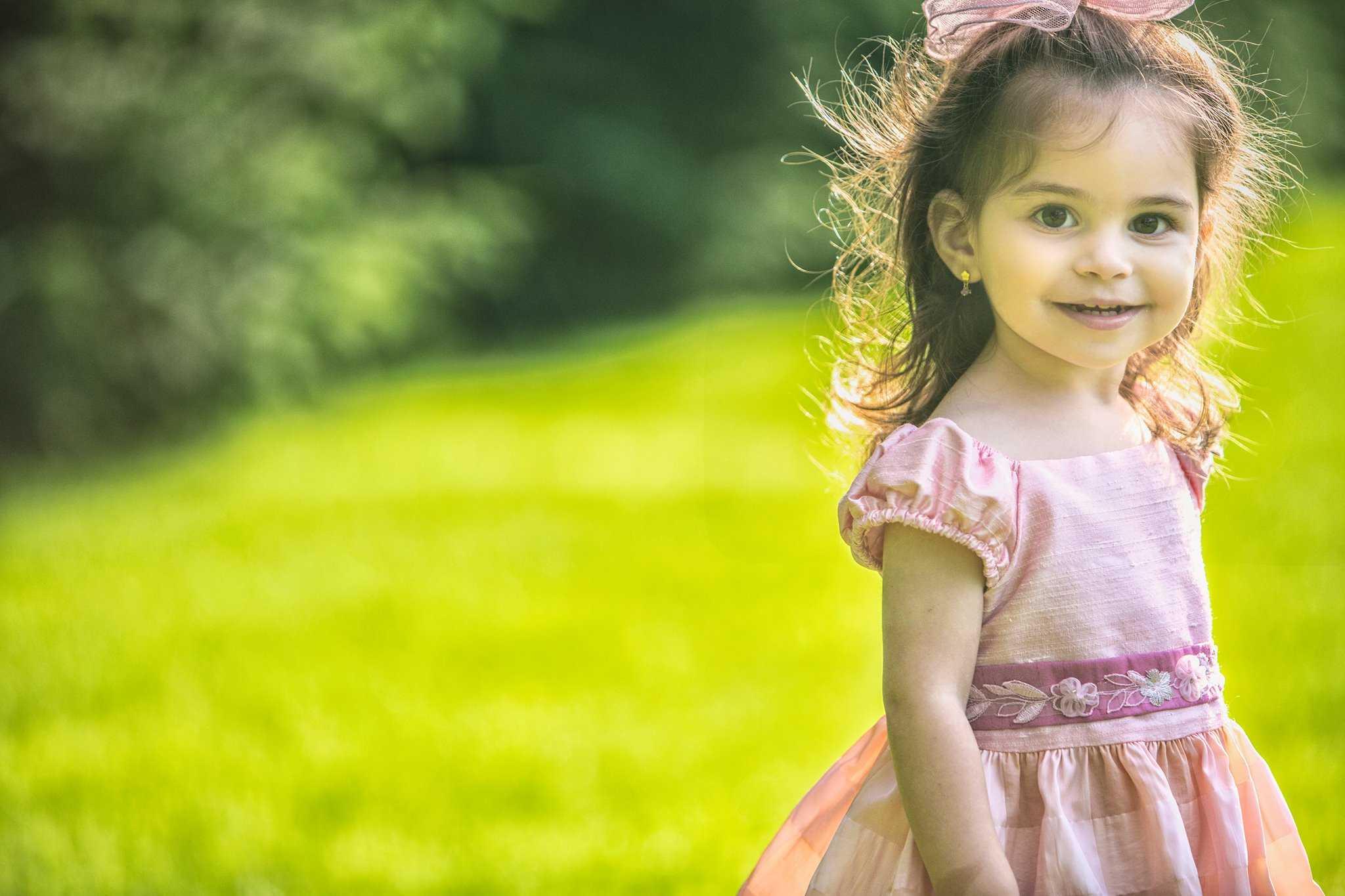 Baltimore toddler photographer