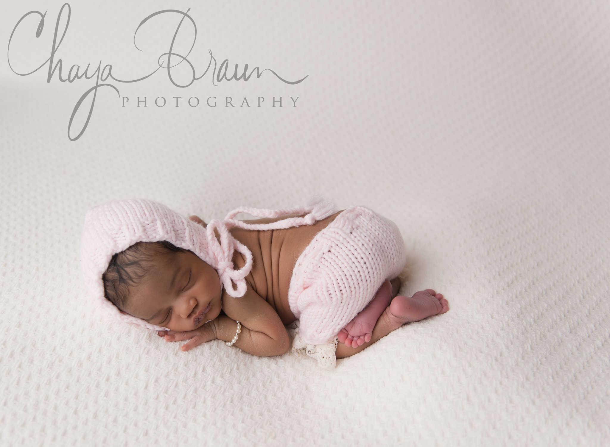 adorable newborn