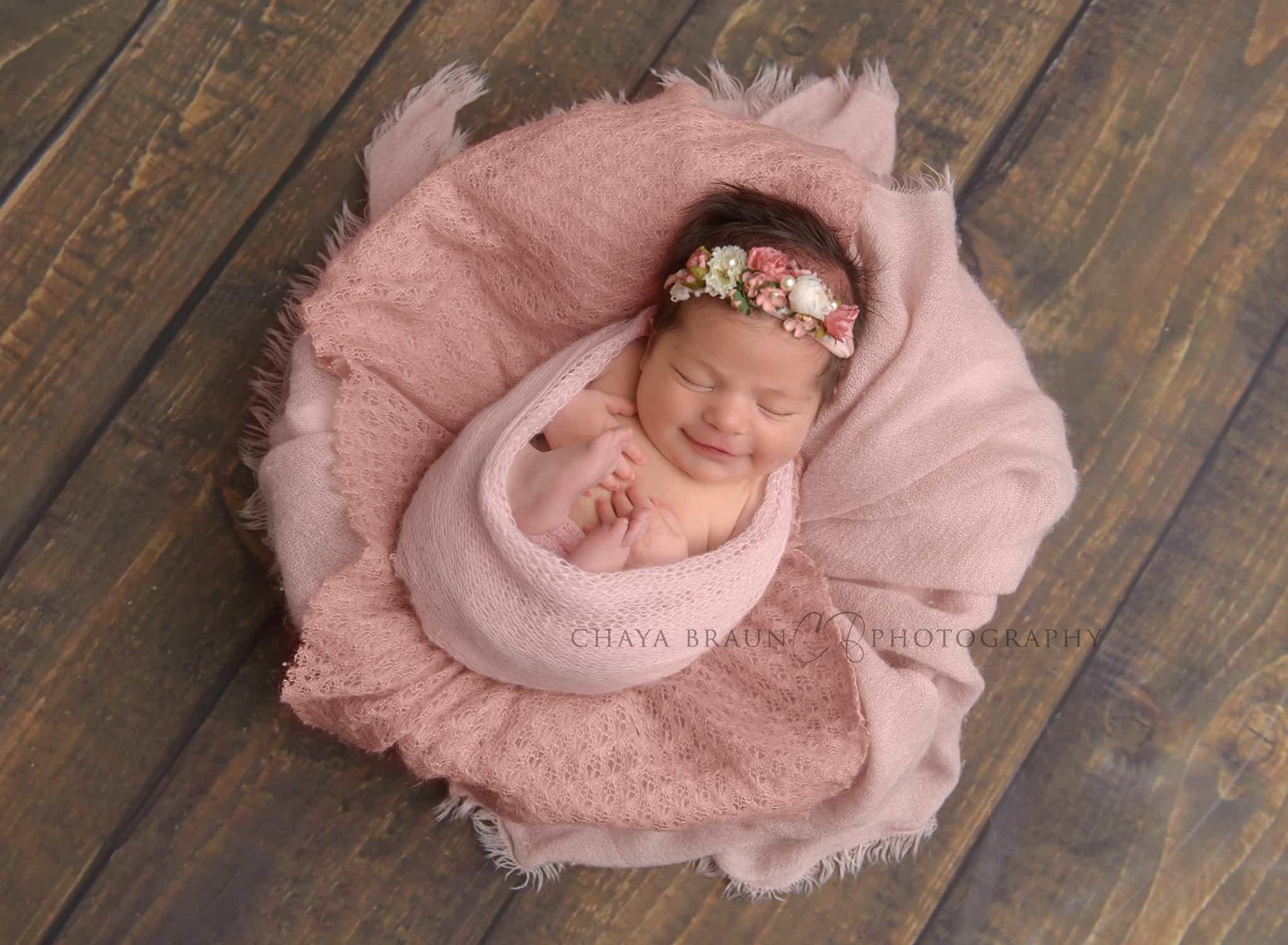 newborn photographer Maryland