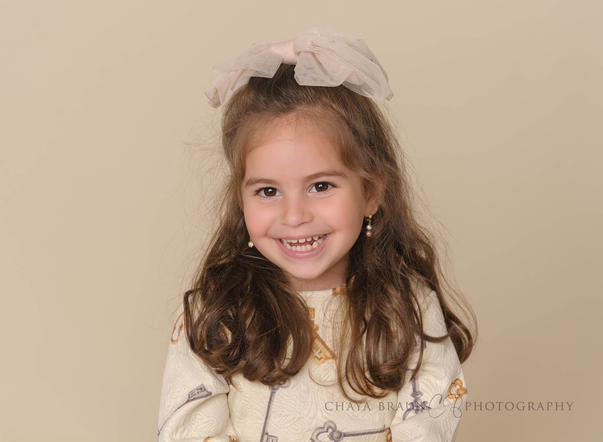 Baltimore studio photographer