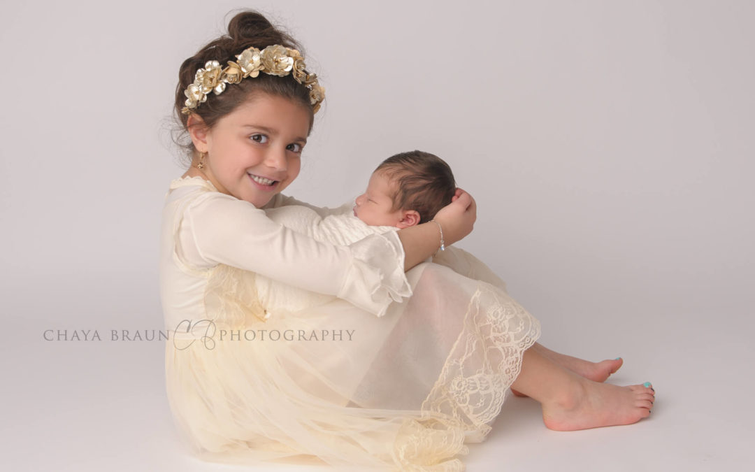 Newborn Photographer in Baltimore
