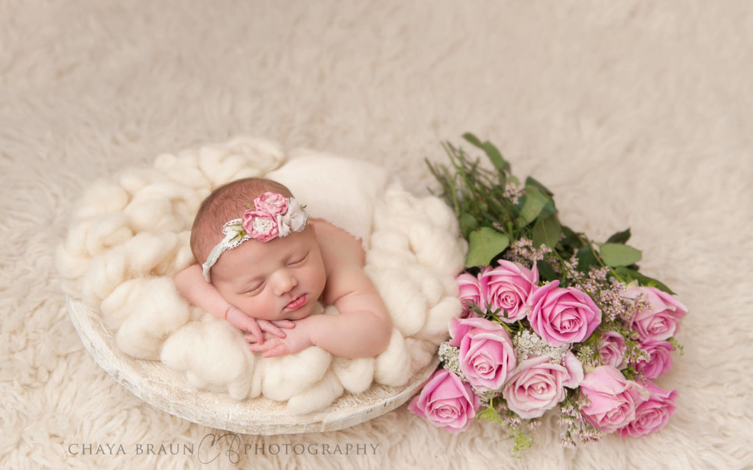 Newborn Baby Maryland