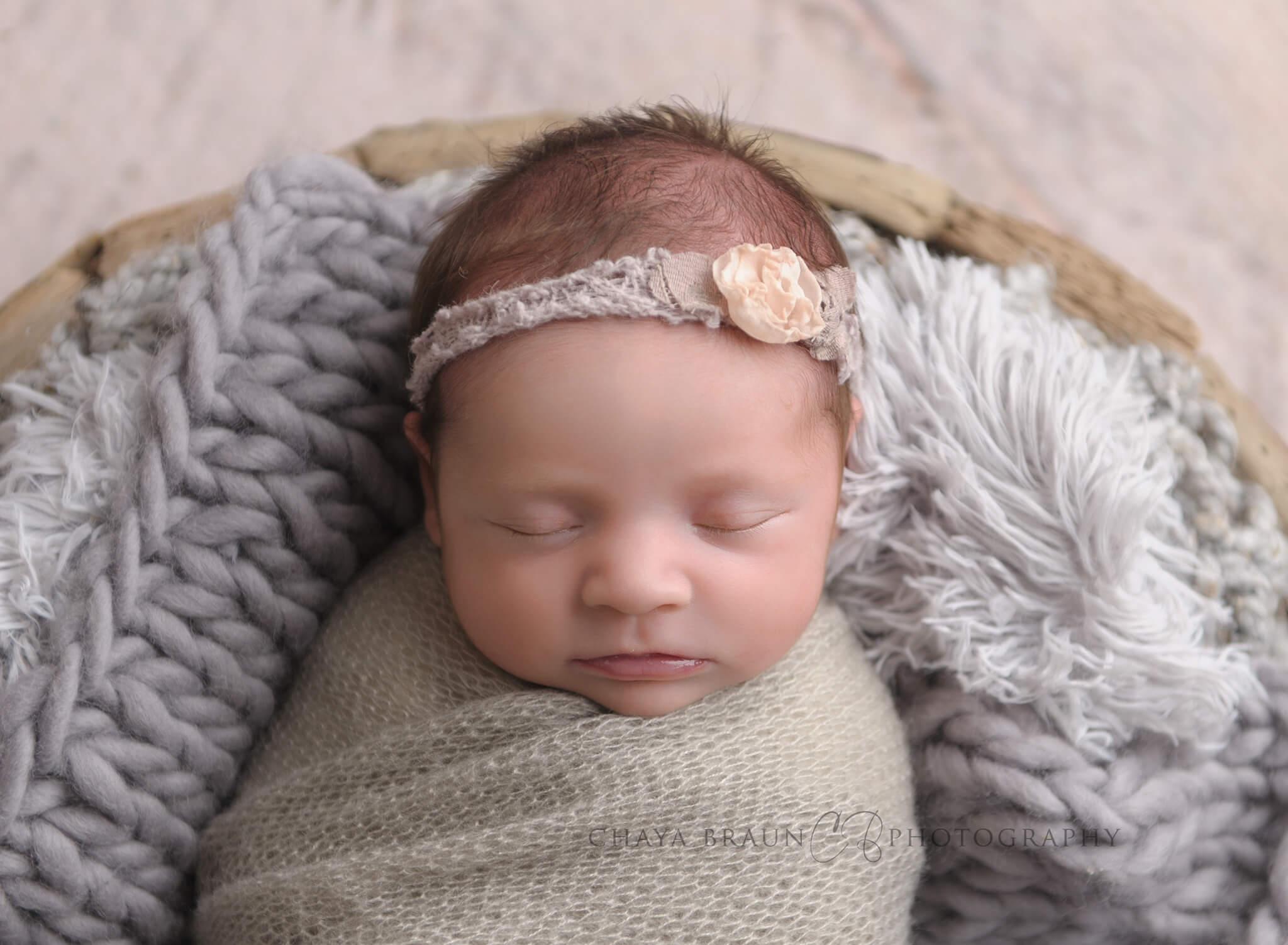 newborn photographer in Baltimore, MD