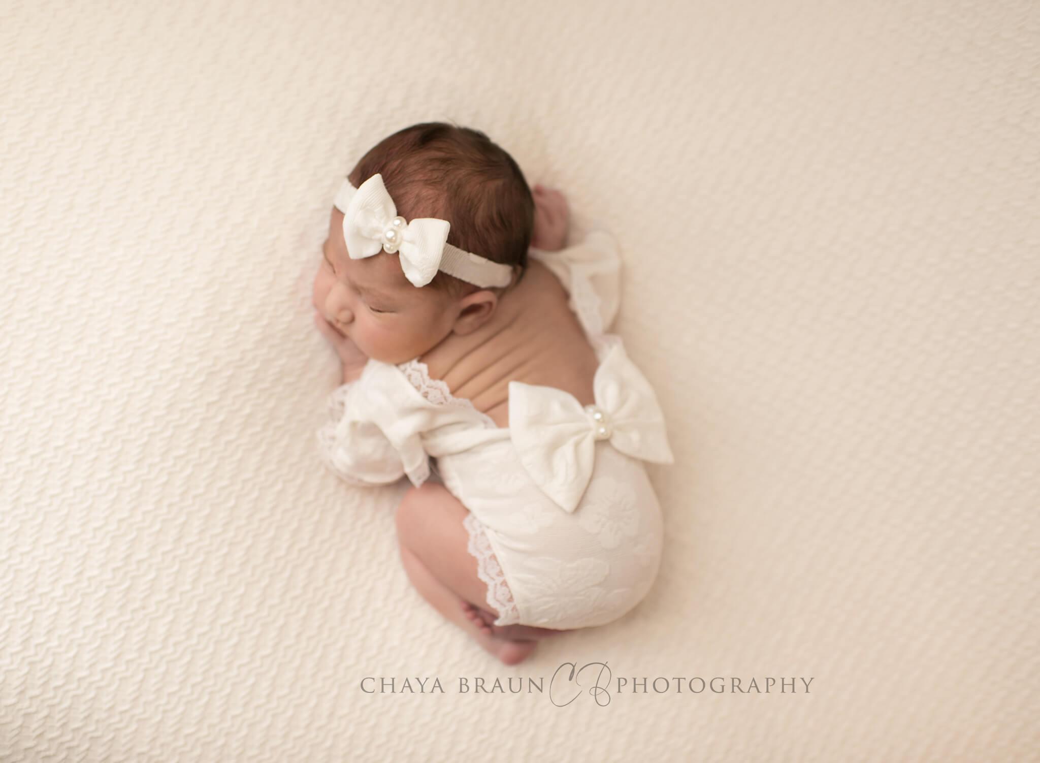 newborn photographer in Baltimore, Maryland
