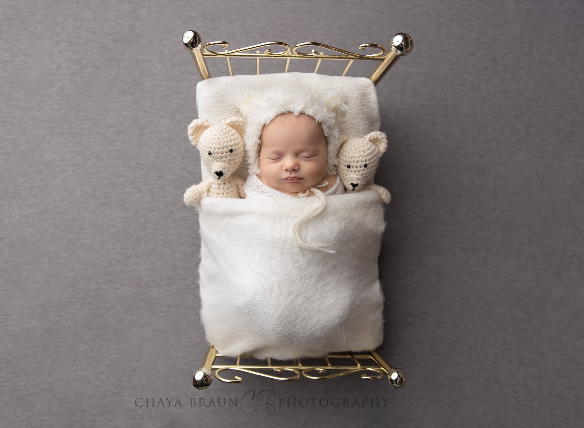 newborn baby photographer in Baltimore, Maryland