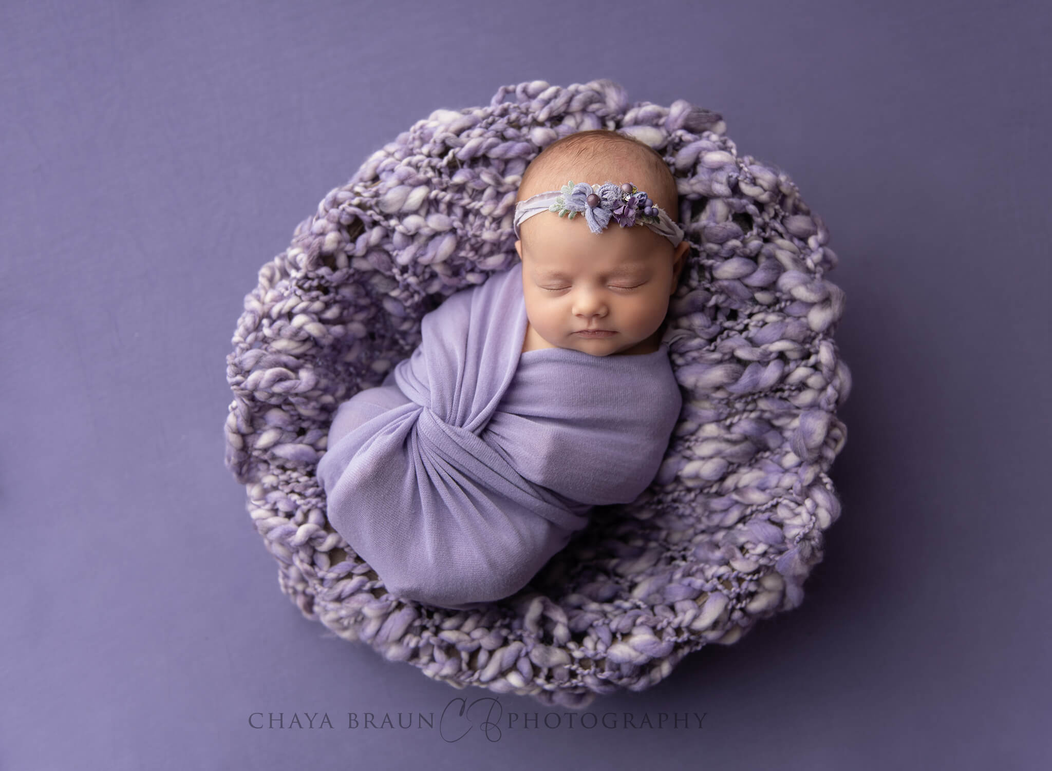 newborn baby photographer Maryland