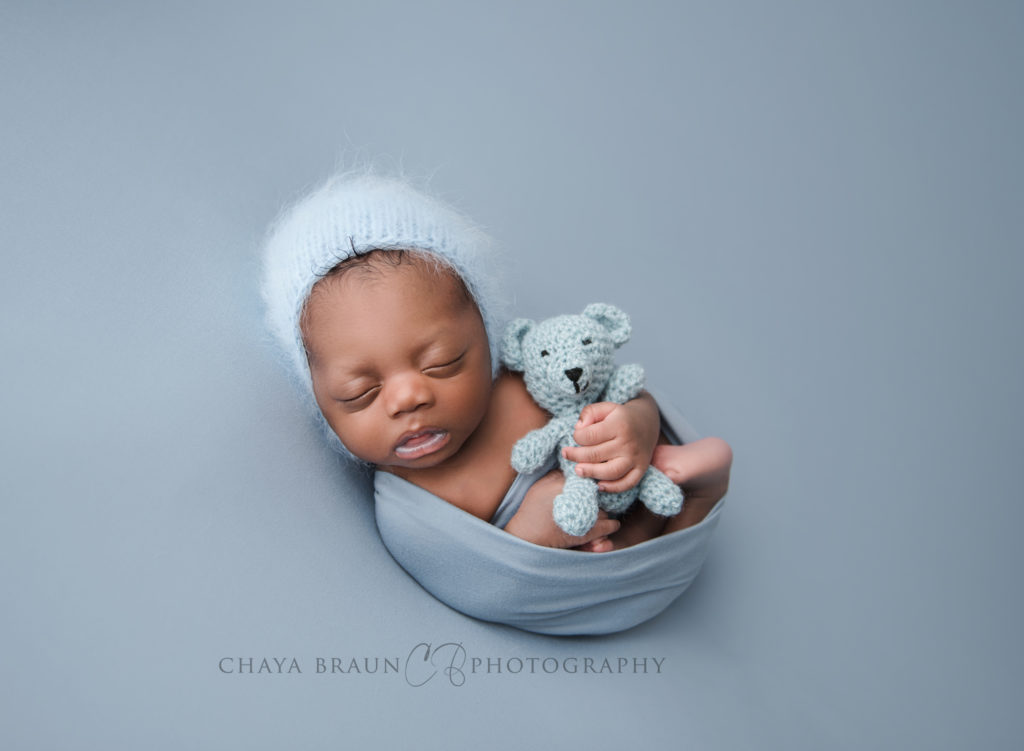 newborn baby photography DC