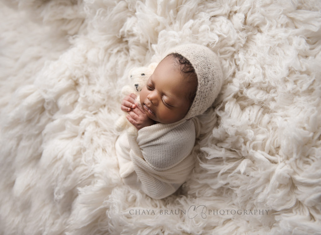 newborn photographer DC