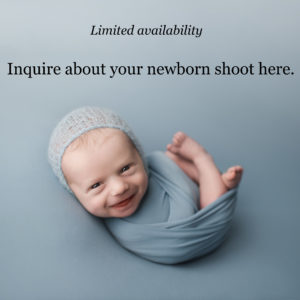 newborn photographer Maryland